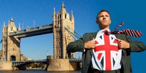 Recopilación de los mejores recursos para aprender inglés británico   Magazin interactivo de inglés   Scoop.it