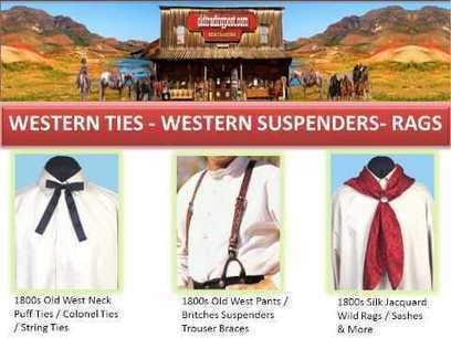 OLLI STUDIO | Old Trading Post Western Store | Scoop.it