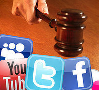 Why Your Social Media Policy May Be Illegal | Social Media Today | Social media influence tips | Scoop.it