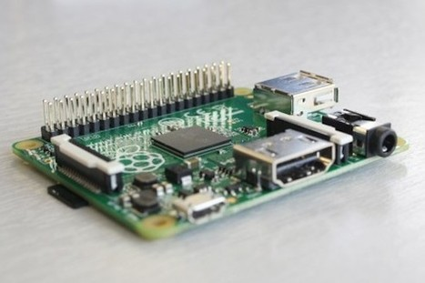 Raspberry Pi Model A+ on sale now at $20 | Studying Teaching and Learning | Scoop.it