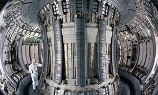Fusion power: is it getting any closer? | Particle Physics | Scoop.it