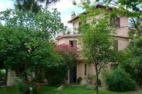 Best Le Marche Properties For Sale: Villa Liberty, Macerata | Le Marche Properties and Accommodation | Scoop.it