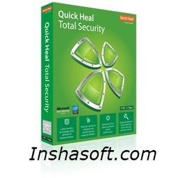 Quick Heal Total Security 2014 Crack Download   PC softwares   Scoop.it
