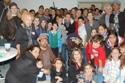 Local Synagogues Serve Others This Holiday Season - Pacific Southwest Region, USCJ | Kabbalah | Scoop.it