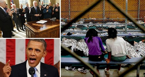 Obama aides were warned of brewing border crisis | Upsetment | Scoop.it