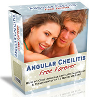 Cures For Angular Cheilitis | Angular Cheilitis | Scoop.it