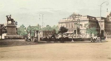 Un opéra pour le Khédive | Égypt-actus | Scoop.it