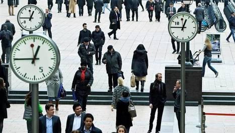 Les villes du futur (2/3) | ARTE | Smart Ville | Scoop.it