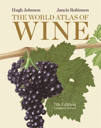 New World Atlas of Wine edition to be available as interactive eBook | Autour du vin | Scoop.it