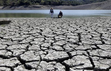 These 7 States Are Running Out of Water | Everything Is Broken | Scoop.it