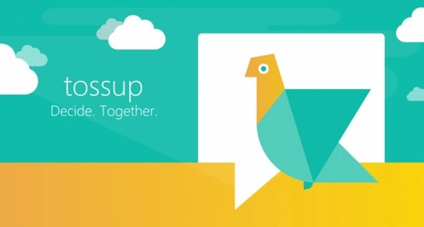 Tossup: An Exceptional App to Simplify Event Planning   Web development Company Dallas   Scoop.it
