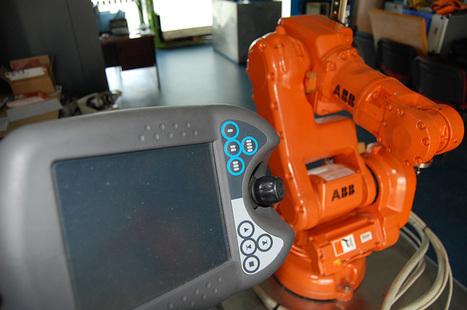 CRTI Robotics: nouveau centre de formation en robotique à Bordeaux | Start-ups | Success stories | Scoop.it