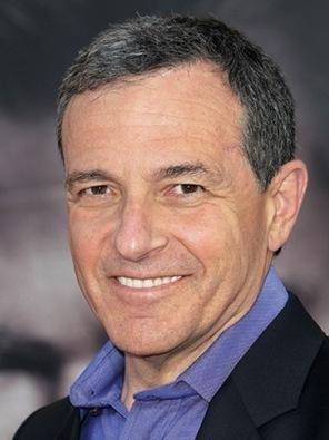 Disney CEO Talks Netflix, Cord Cutting, ESPN's Outlook   TV Trends   Scoop.it