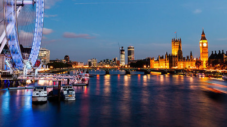 Why You Must Explore London in 2015: Some Compelling Reasons! | London Events & News | Scoop.it