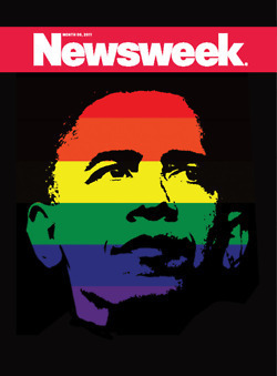 Is Obama's Support of Gay Marriage an 'Imposition' of His Religion? | Christian Homophobia | Scoop.it