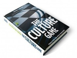 How to Design Culture: 16 Patterns to Build Adaptive LearningOrganizations   Futurable Planet: Answers from a Shifted Paradigm.   Scoop.it
