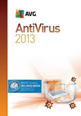 AVG Anti-Virus + PC TuneUp 2013, 3-User 2-Year [Download] | Genuine Software for Business - Discount Sale | Scoop.it