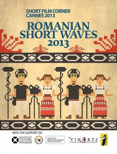 La Roumanie au Festival de Cannes 2013 | Une Roumaine à Paris | Culture Roumanie | Scoop.it