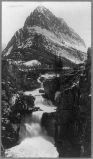 Glacier Gazette - The Nature of Glacier's Muse - Default | Glaciers: Art and Science | Scoop.it