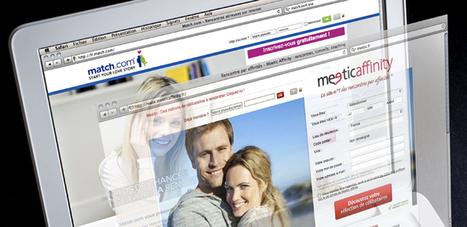 Sites de rencontre: le flirt en ligne bat son plein | Les rencontres amoureuses 2.0 | Scoop.it