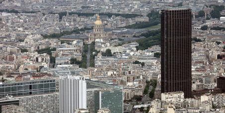 Alerte à l'amiante dans la tour Montparnasse | Toxique, soyons vigilant ! | Scoop.it