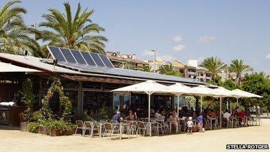 Row over Spain's proposed solar tax | net metering | Scoop.it