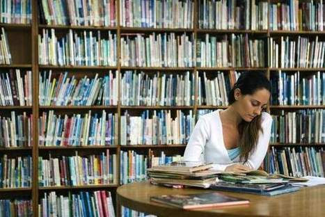 Las Bibliotecas Públicas ofrecerán 200.000 libros electrónicos el ... - 20minutos.es   carla   Scoop.it