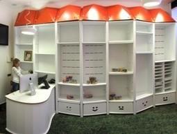 Popup store CartonLAB inrichting - Olivier Van Duyse | Great designs | Scoop.it