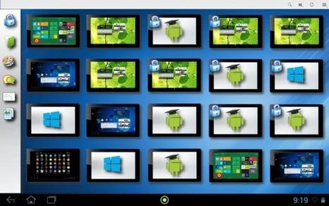 Tablet Classroom Management Software | LangTech for higher Ed | Scoop.it
