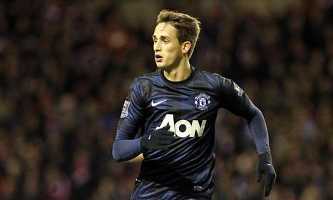 Belgium World Cup squad: Adnan Januzaj included by Marc Wilmots - The Guardian | Belgium in 2014 World Cup | Scoop.it