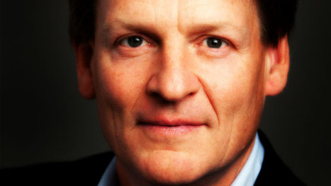 Is Michael Lewis Right That the Markets Are Rigged?: Video   Sustain Our Earth   Scoop.it