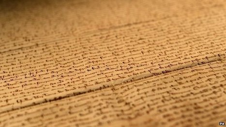 Oldest surviving law faces repeal   A level Politics (AQA) Unit 2   Scoop.it