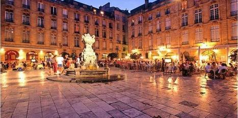 Immobilier : Bordeaux, ville la plus attractive en 2013 | Immobilier | Scoop.it