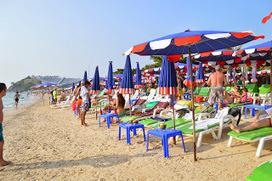 Discover Thailand's White Beaches: Samae Beach, Koh Lan , Thailand | Travel Hotspot In Thailand | Scoop.it