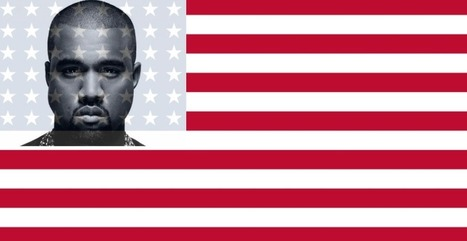 Kanye in 2020 Election Gear | Winning The Internet | Scoop.it