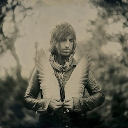 Album Stream: Joseph Arthur - The Ballad of Boogie Christ :: Featured Audio :: Paste | Alternative Rock | Scoop.it