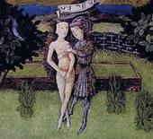 Paseando por la Historia: La prostitución en la Edad Media   Vida cotidiana en la Época Medieval   Scoop.it