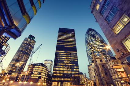 Cloud: IBM fait les yeux doux aux banques avec un datacenter londonien | Banque & Assurance | Scoop.it