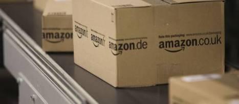 Quand Amazon vous livre les produits avant que vous ne les achetiez | Front-office digitization - Entreprise numérique | Scoop.it