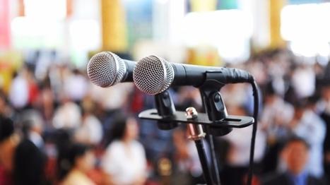5 Tips for a Winning Presentation | Presentation Tips | Scoop.it