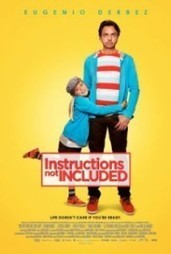 ['Full Movie'] : Watch Instructions Not Included Movie Online   streamingmoviesfree   Scoop.it