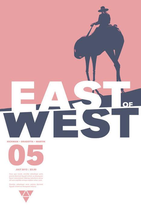 This American Death - East of West #5 - Multiversity Comics | Comic Portal | Scoop.it