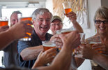 After earning 'Beer City USA' title, Grand Rapids Mayor George Heartwell toasts new Beer City Pale Ale | Eat Local West Michigan | Scoop.it