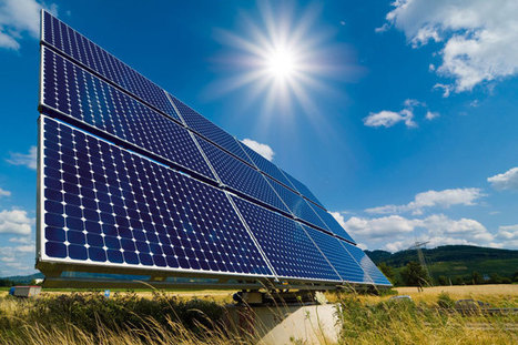 The Advantages Of Solar Energy Solutions | Alternative Energy Resources | Scoop.it