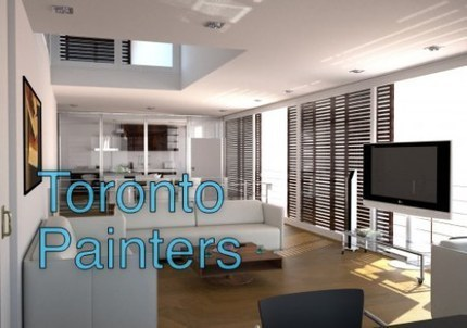 House Painting Cost-Interior Painting Services | Home improvements | Scoop.it