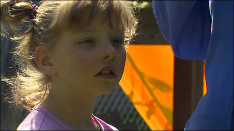 Mom: School used 'isolation room' to punish special-needs child | Local & Regional | Boise, Meridian, Nampa, Caldwell, Idaho News, Weather, Sports and Breaking News - KBOI 2 | Family-Centred Care Practice | Scoop.it