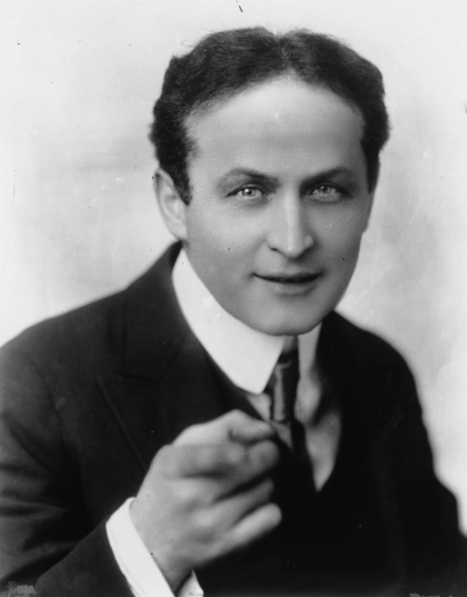 Bizarre Celebrity Deaths of the 1920's | 1920's ScoopIt | Scoop.it