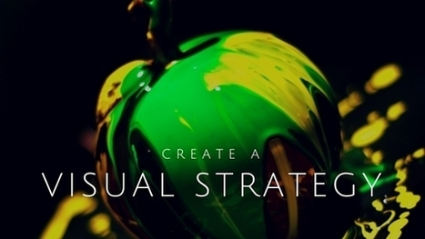 How to create your visual marketing strategy - InnovaMap | Integrated Brand Communications | Scoop.it