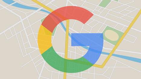 Excited about Google's new map ads? You should be! | Entrepreneurship, Innovation | Scoop.it