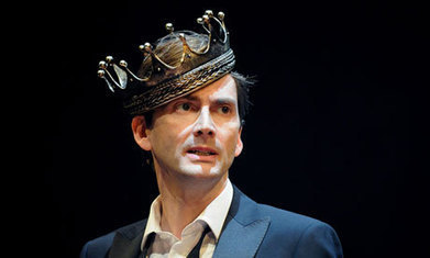 Why didn't Hamlet become king? - The Guardian | William Shakespeare's Hamlet | Scoop.it